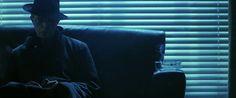 THE HUNGER (1983) DP: Stephen Goldblatt | Dir: Tony Scott