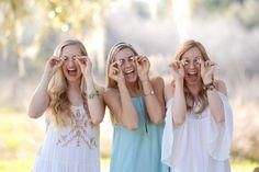 sisterhood retreat ACTIVITY ideas!