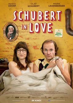 """Alle Termine in Deiner Nähe und Infos auf hepyeq.de """"Schubert in Love"""""""