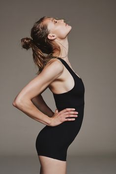 Collection 2016  www.olympiaactivewear.com  Photographer:  Meredith Bruner Model:  Queeny van der Zande