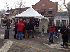 Niagara Icewine Festival 2013 Street View, Events, Outdoor Decor, Home Decor, Happenings, Homemade Home Decor, Interior Design, Home Interiors, Decoration Home