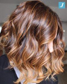 Blonde Hair For Brunettes, Blonde Hair With Highlights, Balayage Hair Blonde, Brown Blonde Hair, Brunette Hair, Cinnamon Hair, Honey Hair, Gorgeous Hair, Hair Looks