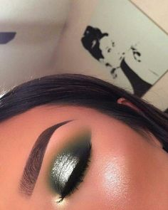I like the green color but the look over all is a little extreme