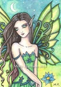 Molly Harrison Fantasy Art - Yahoo Image Search results