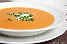 . : Karibische Kürbis - Suppe ♡ RMH