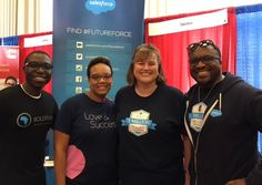 5 Top Qualities That Make A Strong Salesforce Intern Candidate
