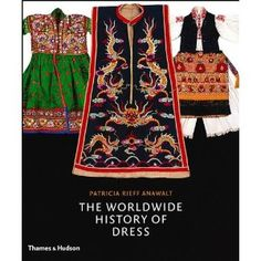 You need this book if clothes are loved by you.