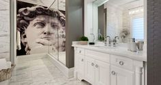 The Princess Margaret Home Lottery Showhome 1 - Ensuite