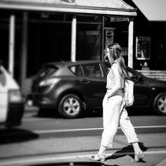 #march19  Fitzroy chick  #fitzroy #brunswickstreet #ellegant #chick  #dappermikephothography #melbourne #dapper #beard #hipster #urban #photography #canon #australia #canonphotography  #random #ilikepictures #love #peace #art #streetphotography #streetart #graffiti #stars #nature #streets #life #architecture