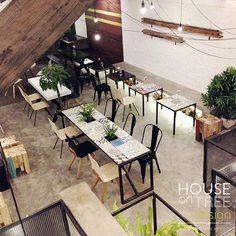 C.On cafe | 2014 on Behance