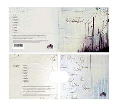 Portfolio Album Art by Daniel Perlaky at Coroflot.com (Cd's portada)