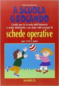 guida didattica scuola dell'infanzia 1
