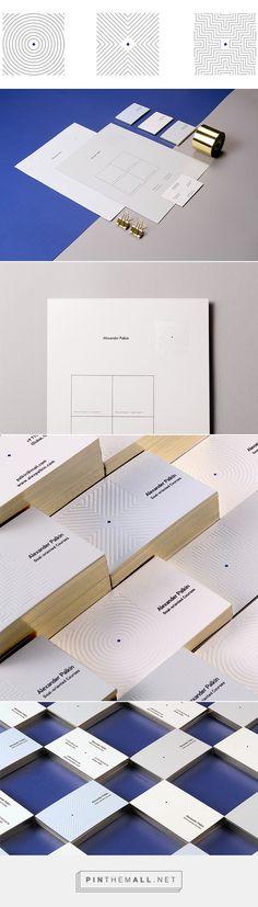 Alexander Palkin on Behance - created via http://pinthemall.net