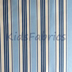 100% Panama Cotton Cool Wash - Cool Iron Width 137 Cms Pattern Repeat- none Click to Order Swatch 50p:Order Swatch or Order Fabric Ref: DS780  £9.00 per metre Light In The Dark, Light Blue, Pink Sale, Scottie Dog, Bed Throws, Striped Fabrics, Stripes Design, Blue Stripes, Panama