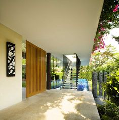 Tangga House by Guz Architects | HomeDSGN