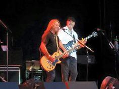 Charlie Huhn & Bryan Bassett # Foghat