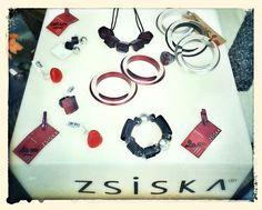 Buona settimana oggi tantissimi nuovi arrivi ZSISKA handmade jewellery