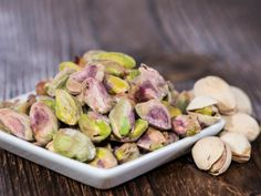Healthy Food: Health Benefits of Pistachios