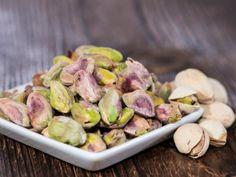 Healthy Food: Health Benefits of Pistachios