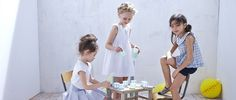 cyrillus | MilK - Le magazine de mode enfant