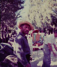 Kirk Douglas Lust For Life Van Gogh