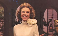 Kathryn Kuhlman's best friend was the Holy Spirit. She held meetings that thousands would attend in order that she would teach them of The Lord and see miraculous healings and salvations.