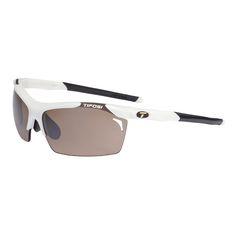 Tifosi Tempt Interchangeable Lens Sunglasses - Matte White - https://www.boatpartsforless.com/shop/tifosi-tempt-interchangeable-lens-sunglasses-matte-white/