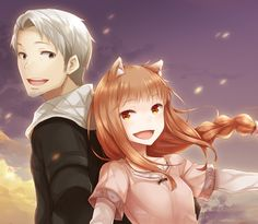 SpicyTails is raising funds for The VR Animation Spice and Wolf VR Production Project. on Kickstarter! We would like to challenge ourselves to create a Spice and Wolf VR animation. Vr Anime, Wolf Deviantart, Spice And Wolf, Wolf Quotes, Wolf Wallpaper, Book Posters, Original Music, Most Beautiful Pictures, Book Art