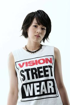 清野菜名 ©2014INOUE SANTA/TOKYO TRIBE FILM PARTNERS Japanese Beauty, Asian Beauty, Vision Street Wear, Eastern Philosophy, Young Actresses, Tank Man, Beautiful Women, Actors, T Shirts For Women