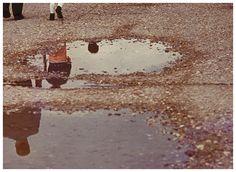 Luigi Ghirri - S/T, 1971-73 - Fotografie del periodo iniziale