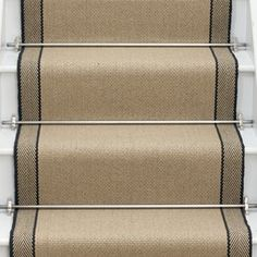 Hallway – Home Decor Designs Stair Rug Runner, Stair Rugs, Stair Runners, Carpet Runner, House Staircase, Staircase Remodel, Staircase Makeover, Staircase Design Modern, Stair Design