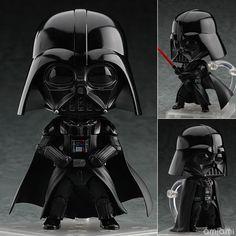 $14.99 (Buy here: https://alitems.com/g/1e8d114494ebda23ff8b16525dc3e8/?i=5&ulp=https%3A%2F%2Fwww.aliexpress.com%2Fitem%2FAnime-Cartoon-Star-War-Original-Darth-Vader-502-Q-Nendoroid-10CM-Model-Action-Figures-Pvc-Rinquedo%2F32559367652.html ) Anime Cartoon Star War Force Awakens Darth Vader Stormstrooper 502 Q Nendoroid 10CM Model Action Figures Pvc Rinquedo for just $14.99