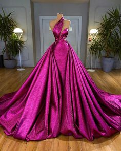 Cute Formal Dresses, Simple Dresses, Elegant Dresses, Pretty Dresses, Gala Dresses, Prom Dresses Blue, Pageant Gowns, Stunning Dresses, Beautiful Gowns