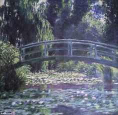 Imelda Marcos' personal secretary stole millions in art from Philippine Consulate in Manhattan! Including a 32Mill Monet!!