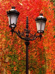 Lanterns, Castile and Leon, Spain