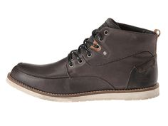 Type Z Mercer Brown Leather - Zappos.com Free Shipping BOTH Ways