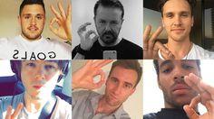 #ItsOkayToTalk encourages men to open up about mental health