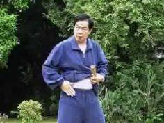 (5) Mantak Chia Exercise Stem Cells Chi Kung - YouTube
