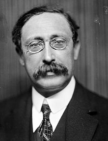 "3X Prime Minister Of France....... Andre ""Léon"" Blum  (1872-1958) Wikipedia, the free encyclopedia"