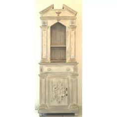 Altar / Oratório Em Madeira Maciça Com Frete Para Mg Rj Sp - R$ 5.800,00