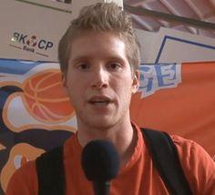 Scooore League: Maxime Gaudoux remercie les supporters liégeois avant son passage au Spirou Charleroi - vidéo