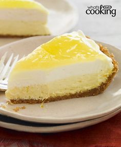 Lemon Cream Pie #recipe