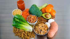 Aliments qui contiennent de l'acide folique