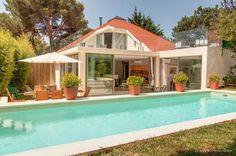 Casa de Campo, Aluguer de Férias em Cascais Reserve e Alugue - 4 Quarto(s), 5.0 Casa(s) de Banho, Para 8 Pessoas - Vivenda de férias em Cascais, Costa de Lisboa