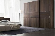 Wooden Wardrobe, Wardrobe Furniture, Wardrobe Design Bedroom, Bedroom Furniture Design, White Wardrobe, Kitchen Furniture, Bedroom Ideas, Bedroom Cabinets, Wardrobe Cabinets