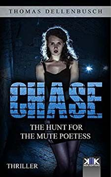 """Chase: The Hunt for the Mute Poetess Hamburg security consultant Enrique """"Rique"""" Allmers bumps into a young woman in the local fish-market and quickly realises she's in trouble. P…"""