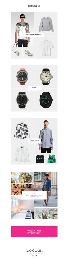Layout | Email Design
