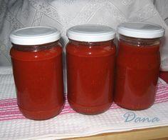 Danina kuhinja: Domaći kečap