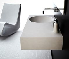 Neo Beautiful bathroom collection by Omvivo