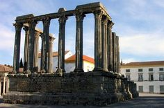 Evora Private Full Day Sightseeing Tour from Lisbon Time travelling, roman temples and Monsaraz a fort with view for Alqueva lake.The city-museum represents centuries of Portuguese history, mixed with the presence of Romans and Moorish people, the unique gastronomy and the oenology of Alentejo will stick forever in your memory, that's a promise. This day starts with us picking you up from the place where you are staying, we will then head straight to Évora through...